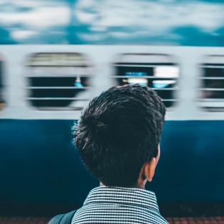 «Укрзалізниця» запустит новый поезд из аэропорта «Борисполь»