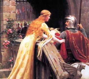 Никакой романтики: 5 фактов о рыцарях, которые вас шокируют