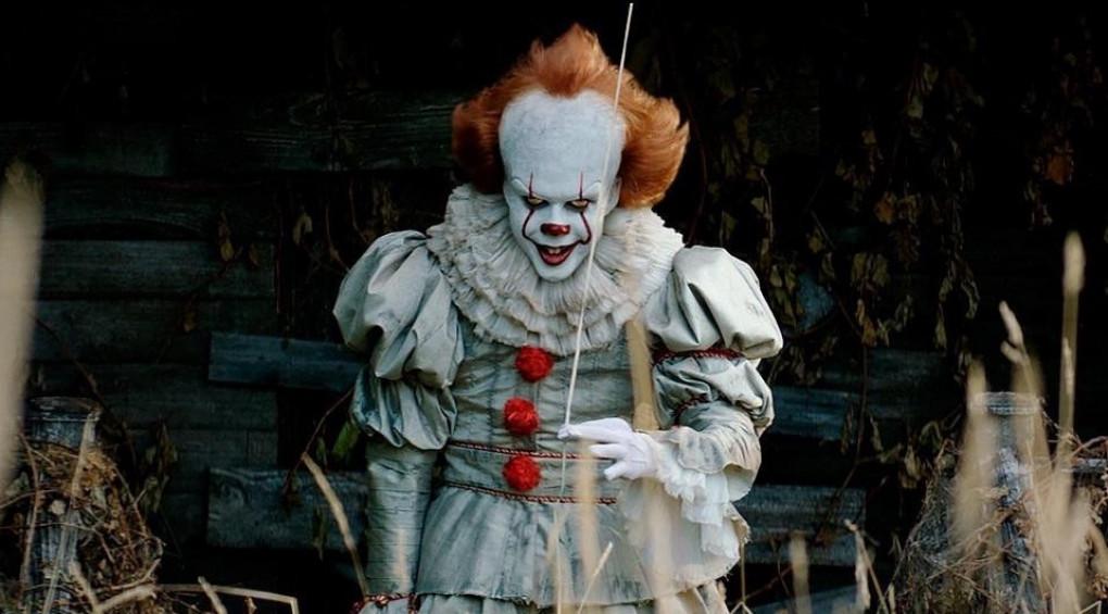 5 жутких фильмов, которые стоит посмотреть на Хэллоуин