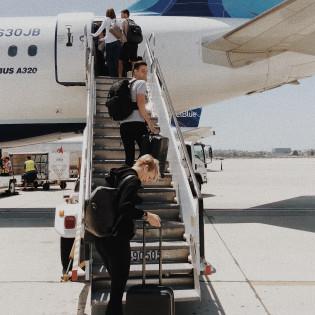 Чотири українських аеропорти віддадуть в концесію