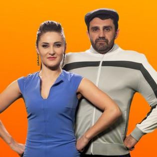 Смотри новый сезон «Танька и Володька»