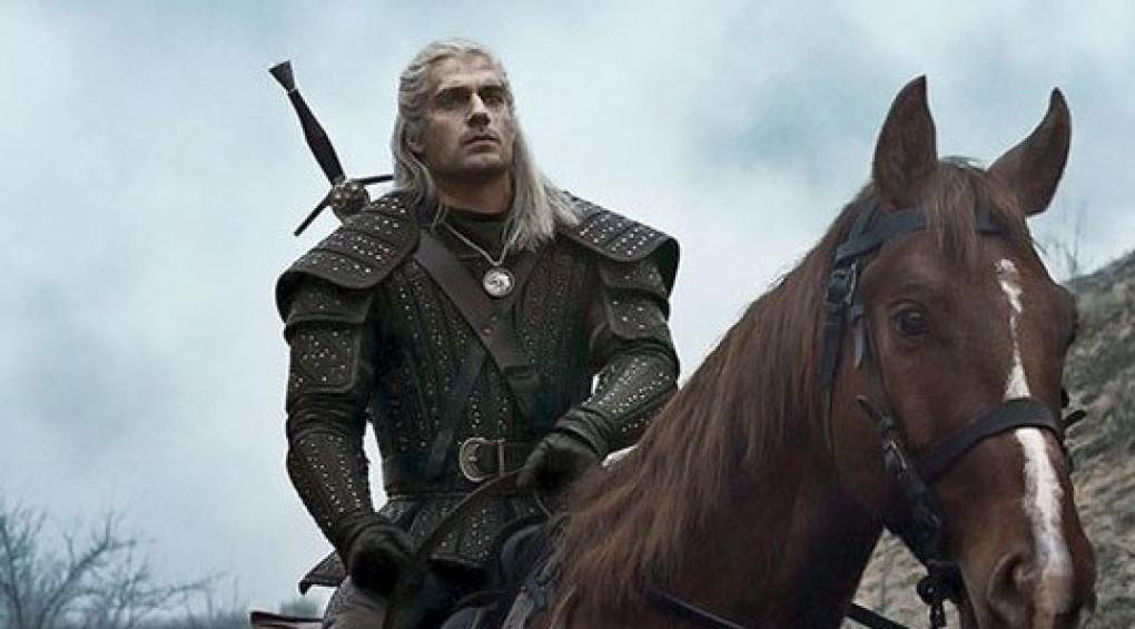 Дорожчий від «Гри престолів»: Вийшов новий трейлер серіалу «Відьмак»