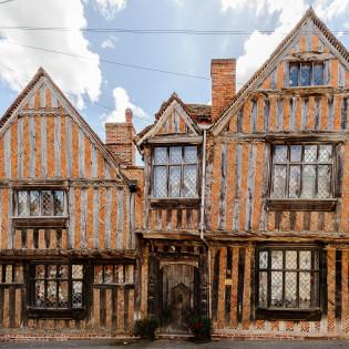 Туристы смогут арендовать дом из «Гарри Поттера»