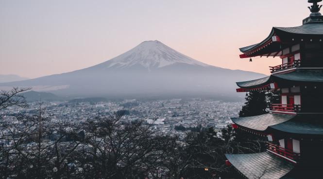 В Японії згорів замок зі списку ЮНЕСКО (відео)