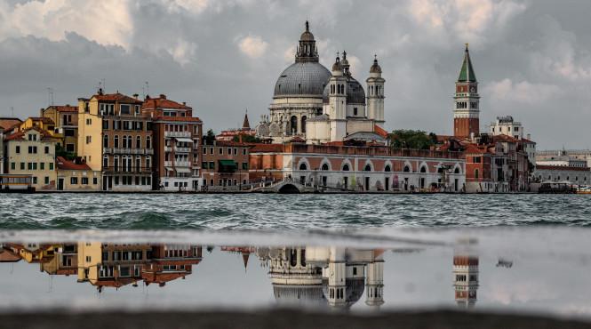Італійські школярі вивчатимуть предмет, присвячений змінам клімату