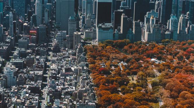 ТОП-5 парків світу, які варто відвідати восени