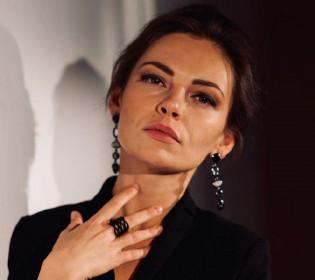 «Я влюбилась»: Зоряна Марченко о съемках в сериале «Братья по крови»