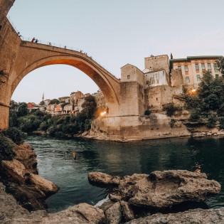 Лучшие места для отдыха 2020 по версии National Geographic