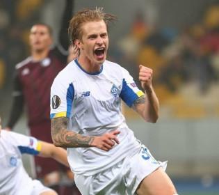 Смотрите матч «Динамо»–«Мариуполь» онлайн на 2+2