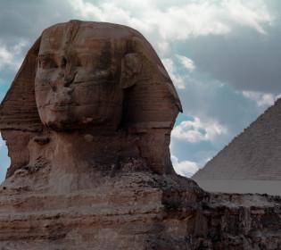5 фактів про стародавній Єгипет, які вас вразять