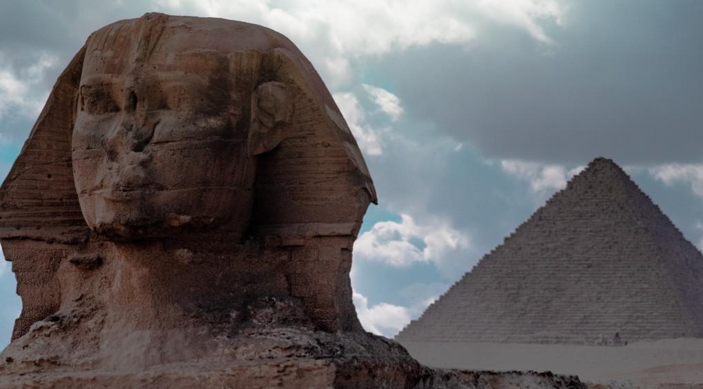 5 фактов о древнем Египте, которые вас поразят