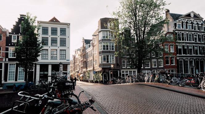 С карты Амстердама исчезнет «квартал красных фонарей»