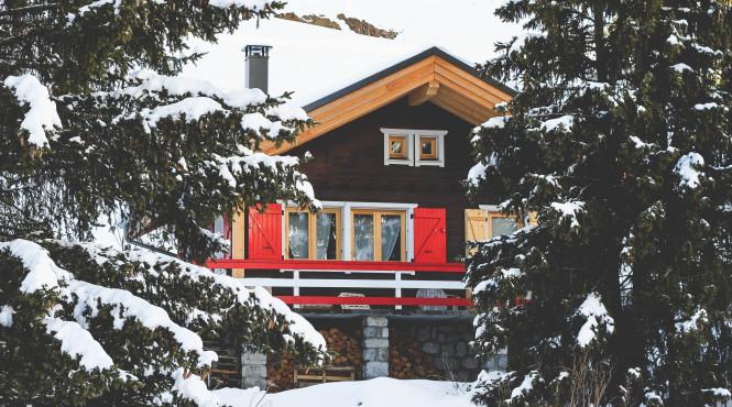 Найкращі гірськолижні курорти 2019 року