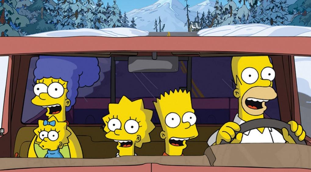 Мультсеріал «Cімпсони» закривають?