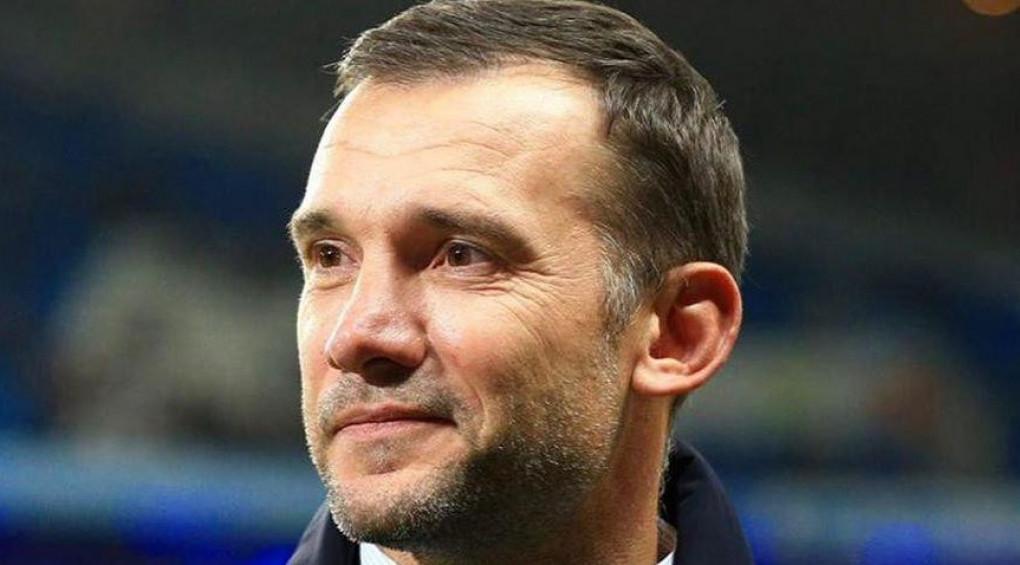 Шевченко розповів, яку команду очолить після збірної України