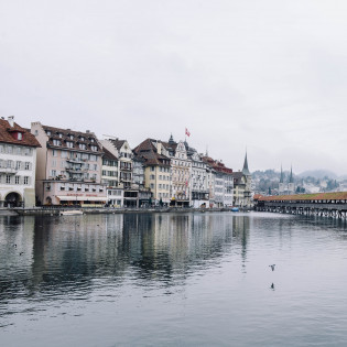 Между Францией и Швейцарией появится метро