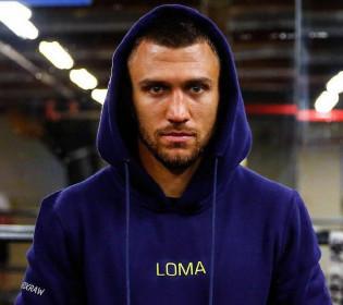 ТОП-10 Forbes: Усик и Ломаченко вошли в список лучших боксеров мира