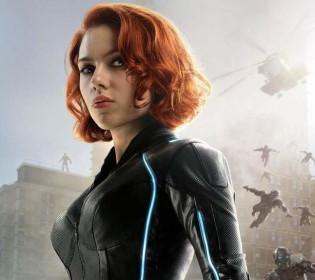Студія Marvel презентувала трейлер фільму «Чорна вдова»