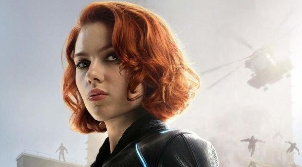 Студия Marvel представила трейлер фильма «Черная вдова»