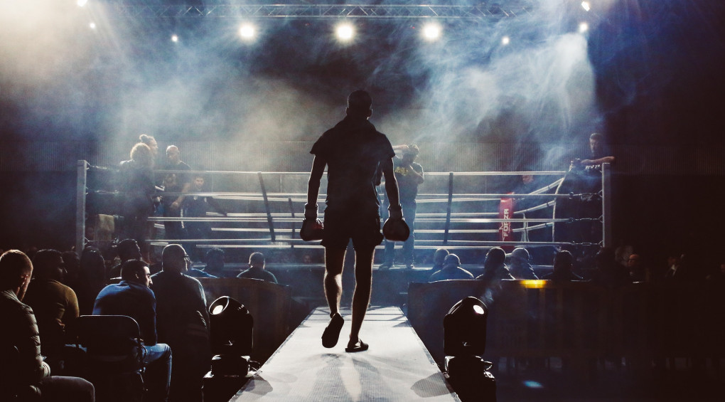 1+1 video покажет самый ожидаемый турнир года – FEA Kickboxing World GP Chisinau