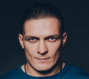 «Усик – це виклик»: Де і коли пройде бій українського боксера проти Ентоні Джошуа