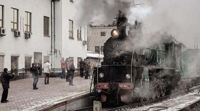 «Укрзалізниця» показала, яким буде центральний воклаз Києва після реконструкції (фото)