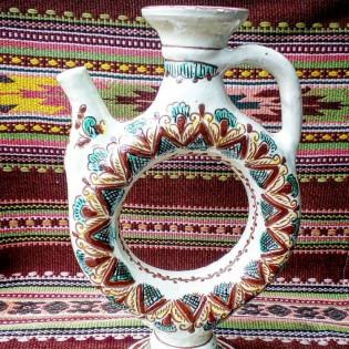 Косивская керамика попала в список ЮНЕСКО