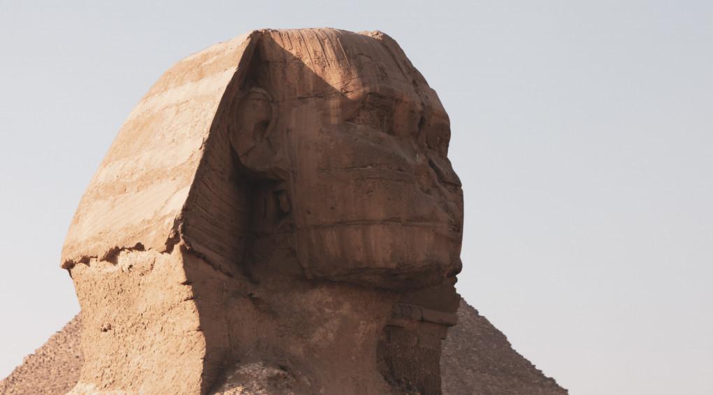 Наконец-то с носом: Египетские археологи нашли новую статую Сфинкса