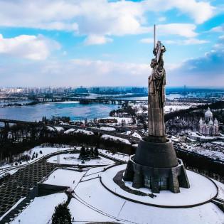 Найяскравіші міста світу 2019: Україна ввійшла до  нового рейтингу