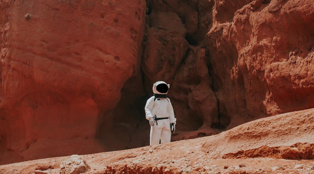 У NASA вперше показали новий марсохід (відео)
