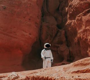В NASA впервые показали новый марсоход (видео)