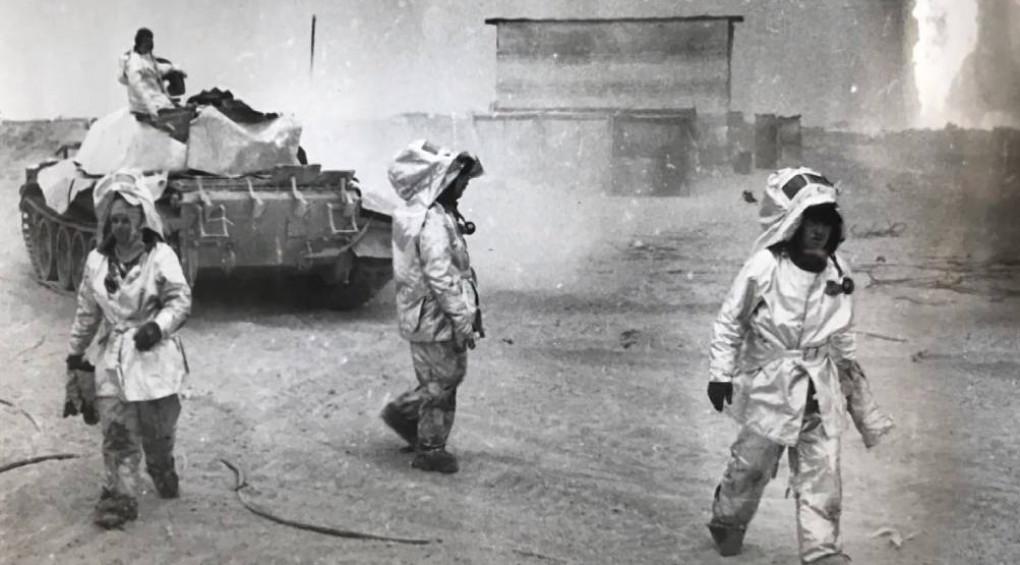 Первый ядерный взрыв в Украине произошел задолго до Чернобыля