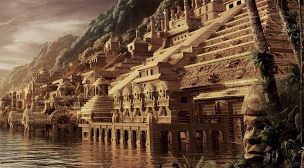 Нові подробиці існування золотого міста інків
