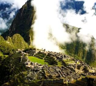 Неймовірні факти про «місто серед хмар» Мачу-Пікчу