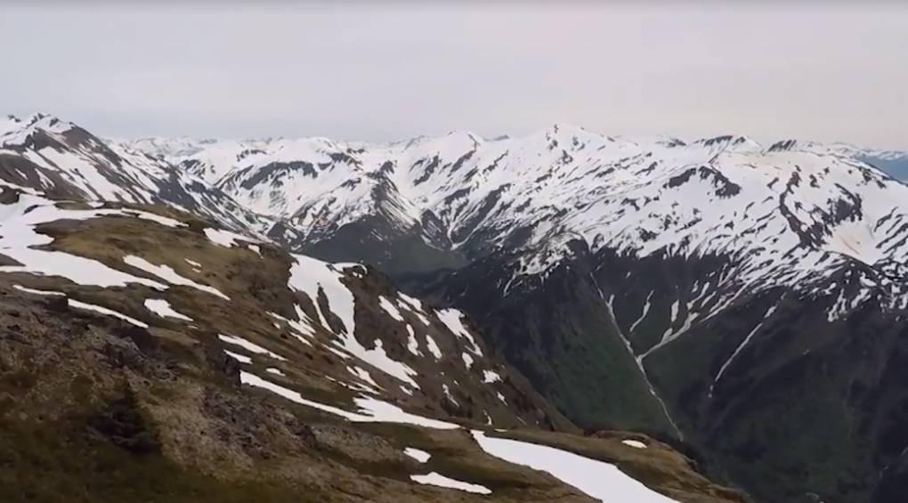 На Алясці є містичний трикутник, де безслідно зникають люди
