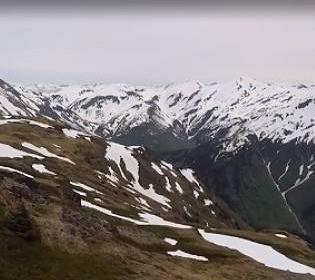 На Алясці є містичний трикутник де безслідно зникають люди