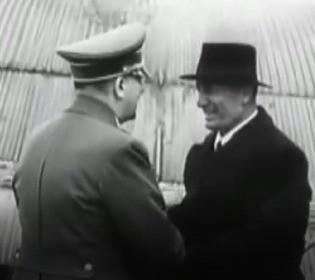 Отто Скорцені: блискавичні успіхи головного диверсанта Гітлера