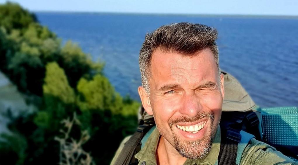 ТОП-5 цікавих фактів про ведучого Геннадія Попенка