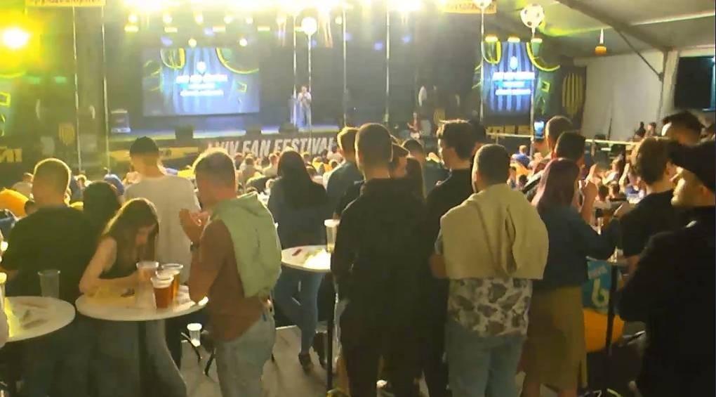 Пиво рікою: львівські паби оригінально підтримують Україну на Євро2020