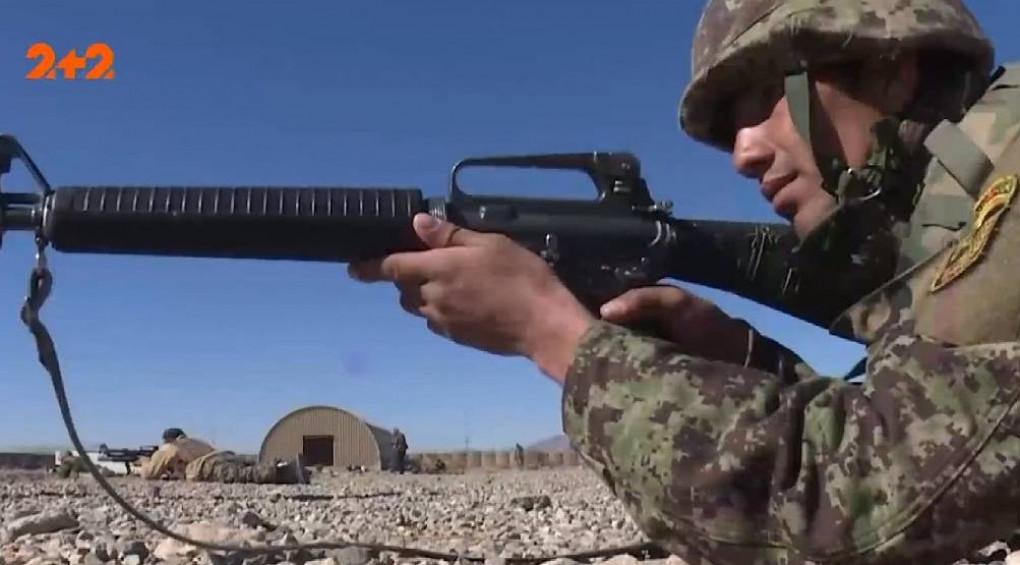 Реванш «Талібану»: Американські війська залишили Афганістан