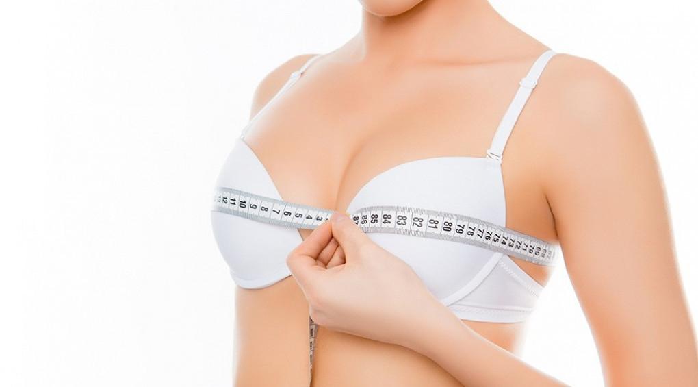 У женщин увеличивается грудь после прививки Pfizer?