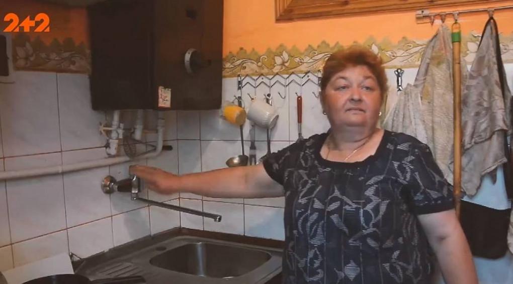 Водний колапс: у Львівські області почала зникати вода