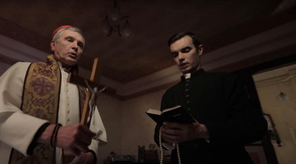 Що таке екзорцизм: як Католицька Церква готує священників, що виганяють бісів