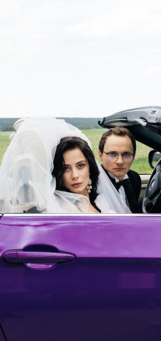 Скоро новий ситком «Ромео і Джульєтта з Черкас»