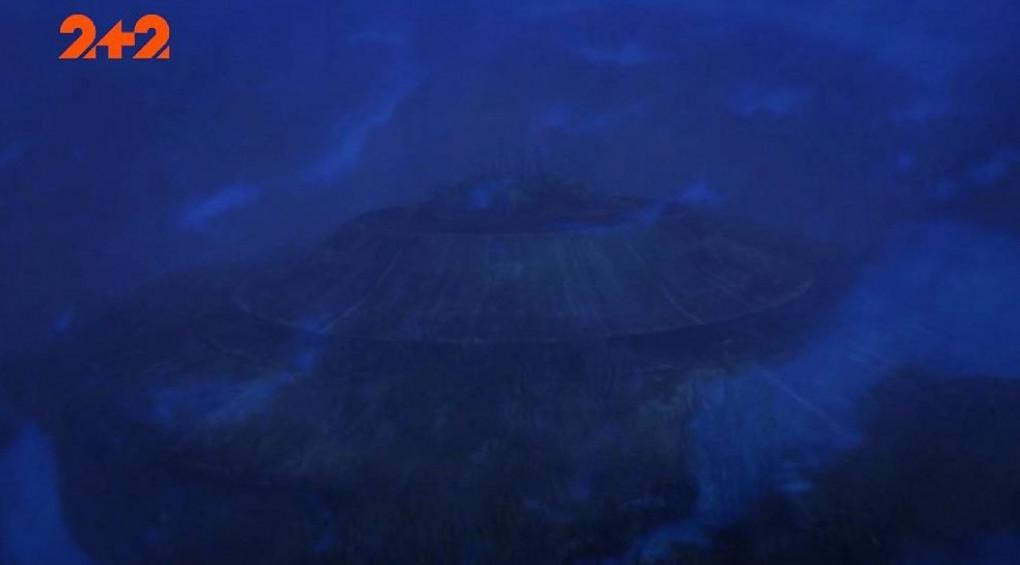 НЛО, якому понад 5 000 років: що знайшли на дні Бермудського трикутника