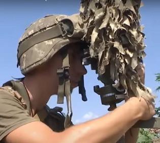 Рік перемир'я на фронті: вороги вкотре обстріляли з артилерії та важких мінометів українські позиції