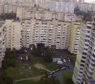 Яку небезпеку приховують радянські панельки