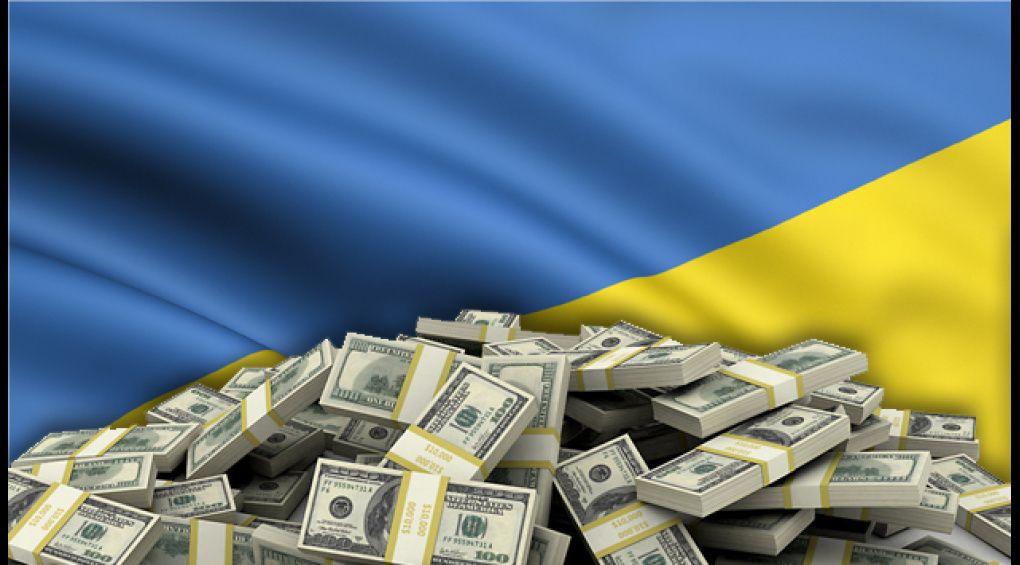 МВФ виділив Україні понад 17 мільйардів доларів кредиту