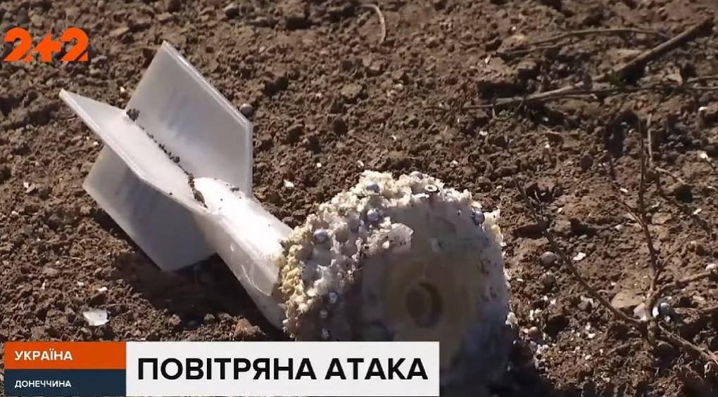 Бомбардування цивільних: російські окупанти скинули бомби на житлові будинки