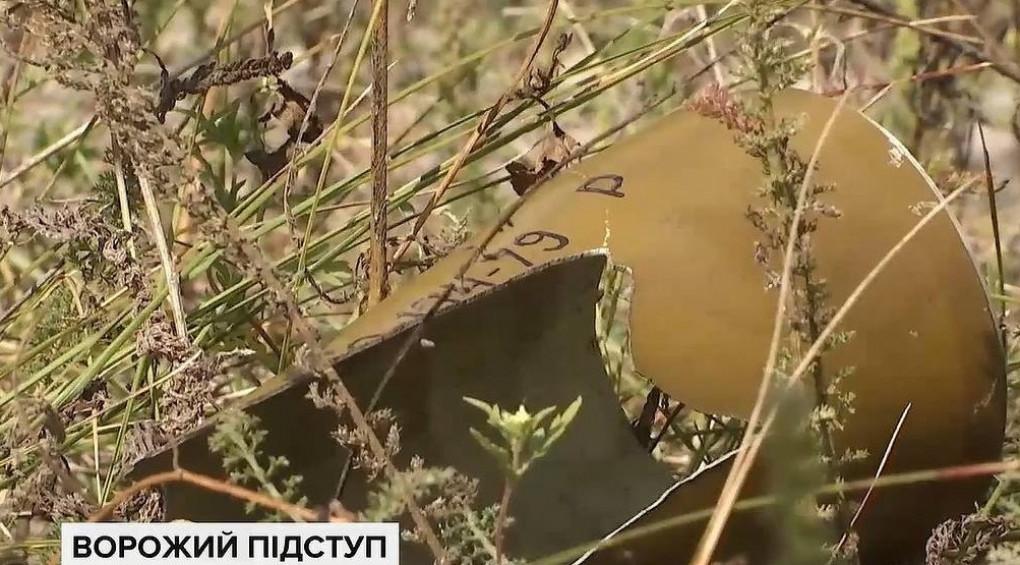Новини з передової: російські окупанти обстріляли українських військових та цивільних